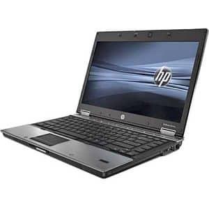 Ноутбук бу HP EliteBook 8440p