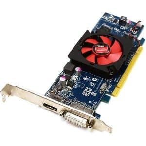 Игровая видеокарта бу AMD Radeon HD 7470