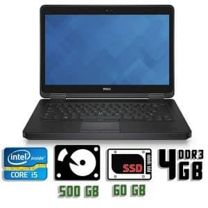 Ноутбук бу Dell Latitude E5440