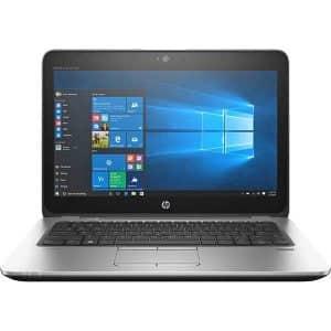 Б/у ноутбук HP EliteBook 820 G3