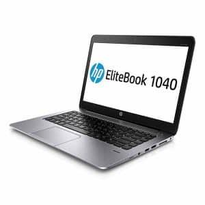 Ноутбук бу HP EliteBook Folio 1040 G1