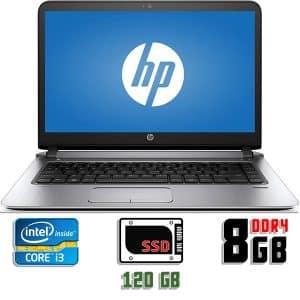 Ноутбук бу HP ProBook 440 G4
