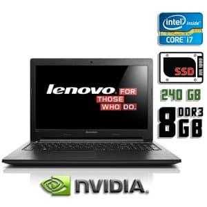 Ноутбук бу Lenovo G500s