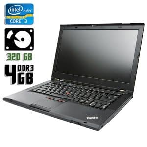 Ноутбук бу Lenovo ThinkPad T430i