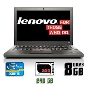 Ноутбук бу Lenovo ThinkPad X250