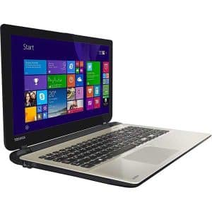 Ноутбук бу Toshiba Satellite L50-B-188