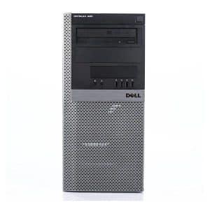 Компьютер бу Dell Optiplex 980