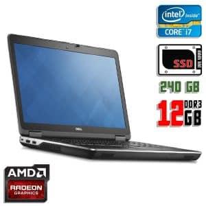 Ноутбук бу Dell Precision M2800