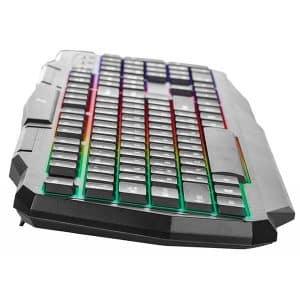Клавиатура игровая Ergo KB-620