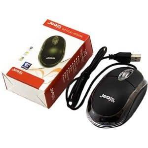 Мышь компьютерная JEDEL TB220
