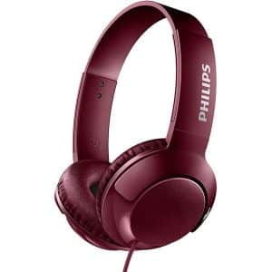 Наушники Philips SHL3070RD