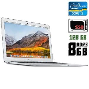 Ноутбук бу Apple MacBook Air MQD32