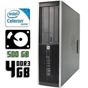 Компьютер бу HP Compaq 8300 Pro SFF