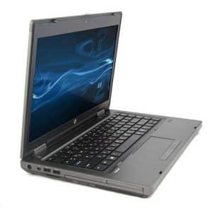 Ноутбук бу HP ProBook 6470b