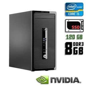 Компьютер бу HP ProDesk 490 G2