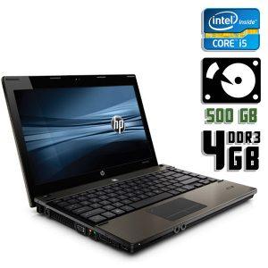Ноутбук бу HP Probook 4720S