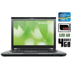 Ноутбук бу Lenovo ThinkPad T430s