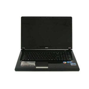Ноутбук бу MSI CR720