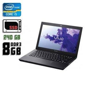 Ноутбук бу Sony VAIO SVS1311F3EW