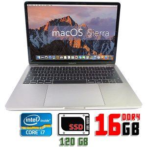 Ноутбук бу MacBook Pro A1708